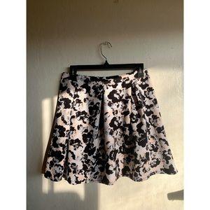Sploshy Flower Skirt By Joe B
